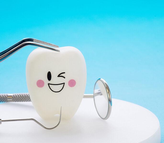 Pedodonti - Çocuklarda Ağız ve Diş Sağlığı